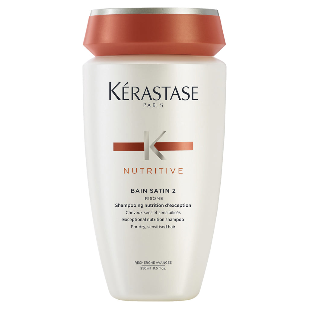 Kerastase Nutrative Bain Satin 2 250ml