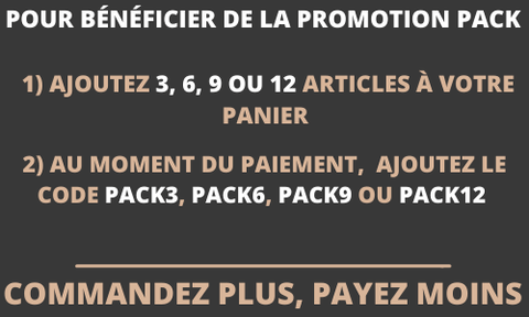 promotion pack boitier masque HandySafe