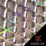 Holographic iPhone Case-Diamond Lens-HoloCases