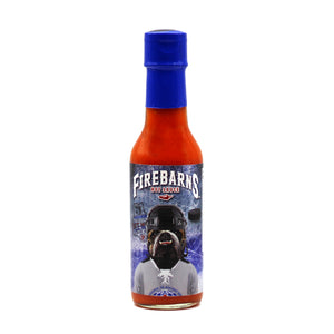 FIREBARNS X PEE WEE 148ml