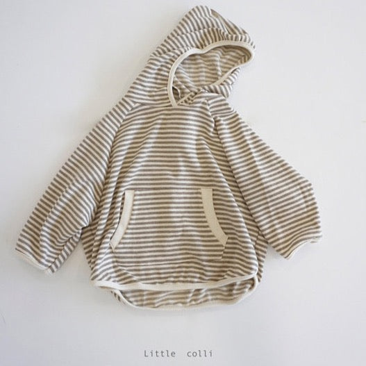 Ellie Hooded Sweatshirt