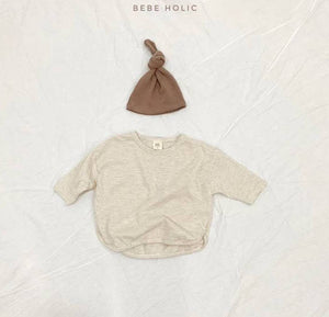 Baby Venice Piping Tee