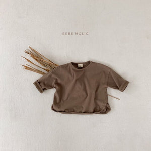 Baby Luis Tee Long sleeve