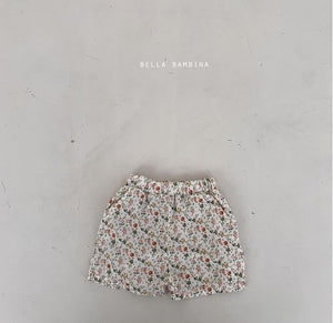 Bella B Shorts