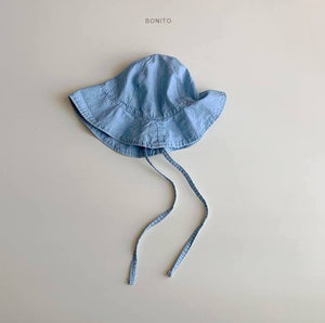 Bonito Denim Bucket Hat