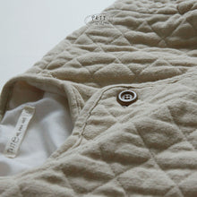 Load image into Gallery viewer, IKii Padded Quilting Jacket