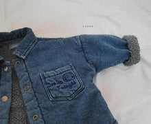 Load image into Gallery viewer, Dumble Denim Jacket - OYlalakids