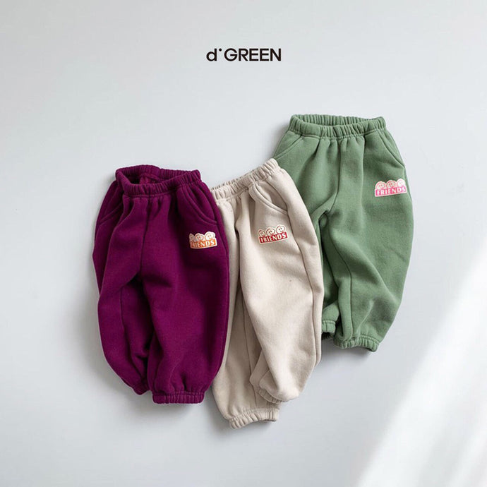 Friends Joggers - OYlalakids