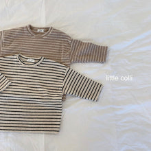 Load image into Gallery viewer, Lala Soft Striped Tee - OYlalakids