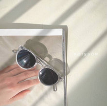 Load image into Gallery viewer, Lilly round Sunglasses