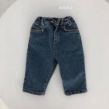 Load image into Gallery viewer, Denim Pants - OYlalakids