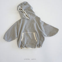 Load image into Gallery viewer, Ellie Hooded Sweatshirt