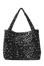 Load image into Gallery viewer, Mom Stroller Bag - blk leo