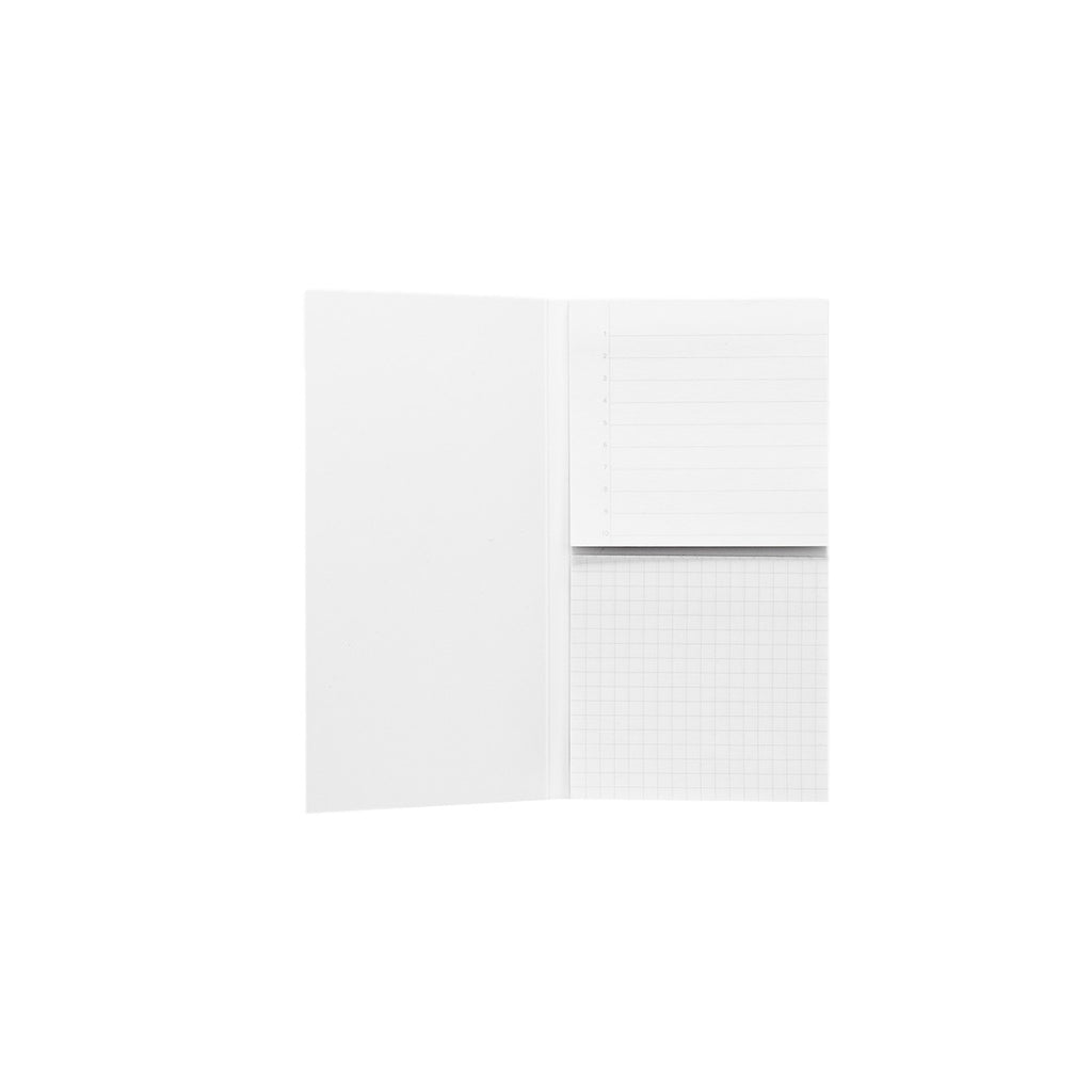 Grid and Line Adhesive Notes