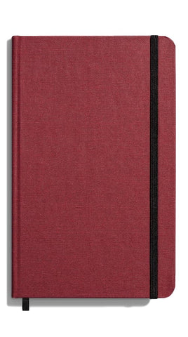 Hard Linen Medium Journal