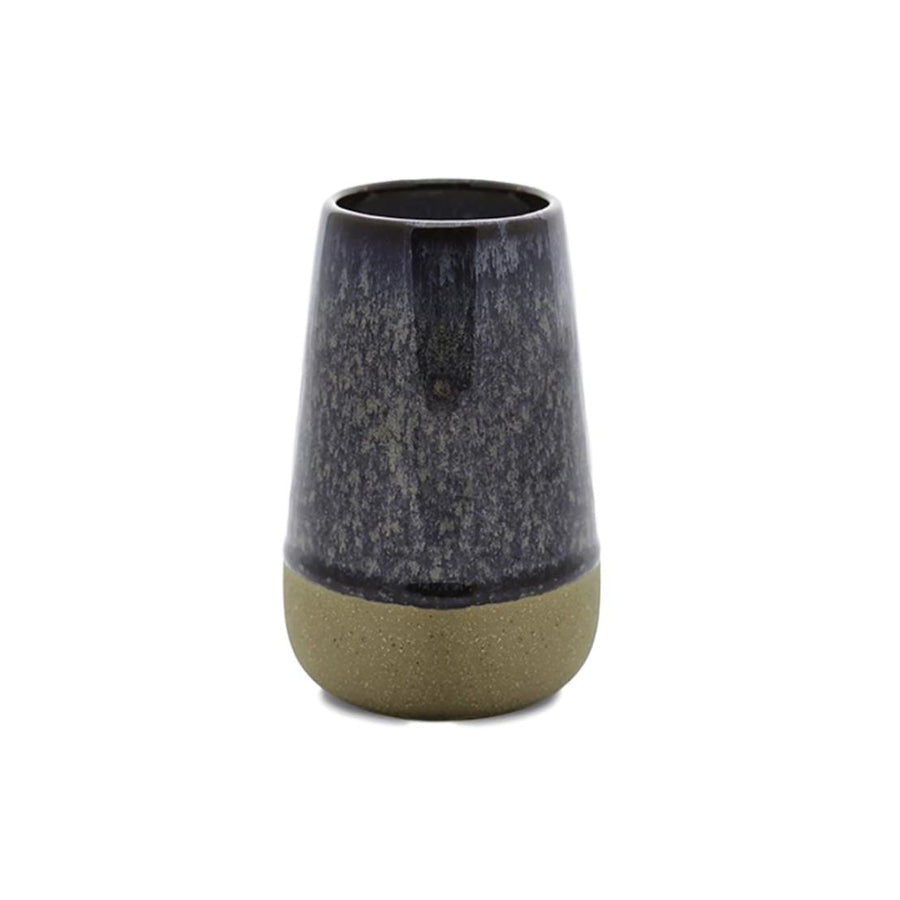 Sake Vessel Candle - Black Fig & Rose