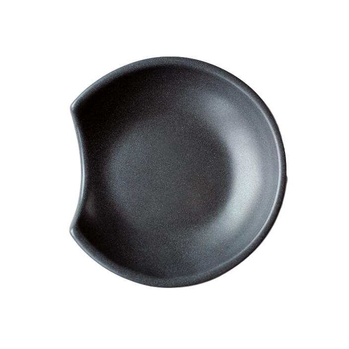 Utility Spoon Rest - Stone Grey
