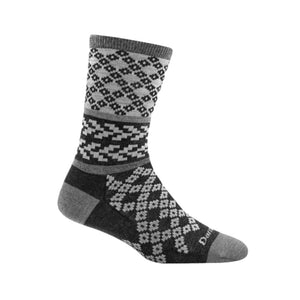 Women's Merino Wool Greta Crew Sock