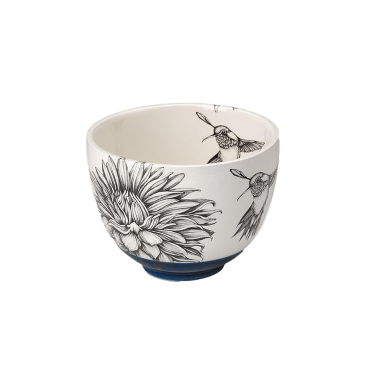 Laura Zindel Small Bowl - Hummingbird