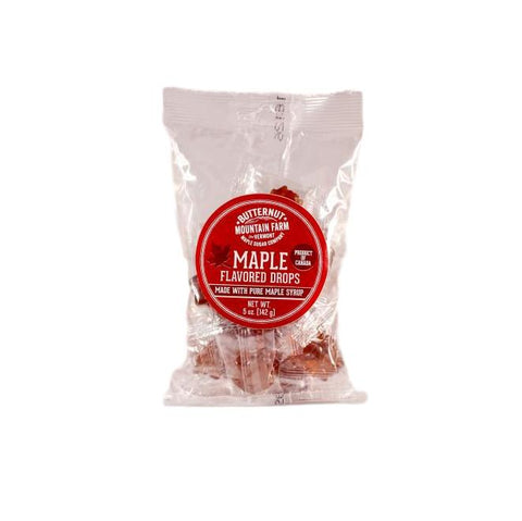 Maple Drop Candies 5oz Bag
