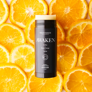 Awaken Lotion Bar 2oz