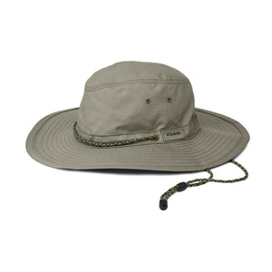 Filson Twin Falls Travel Hat