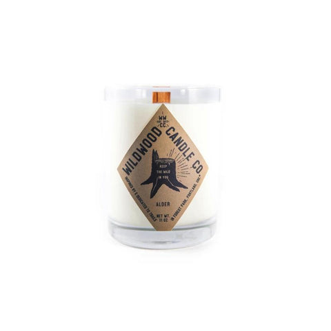 Portland Trails 11oz Candle - Alder