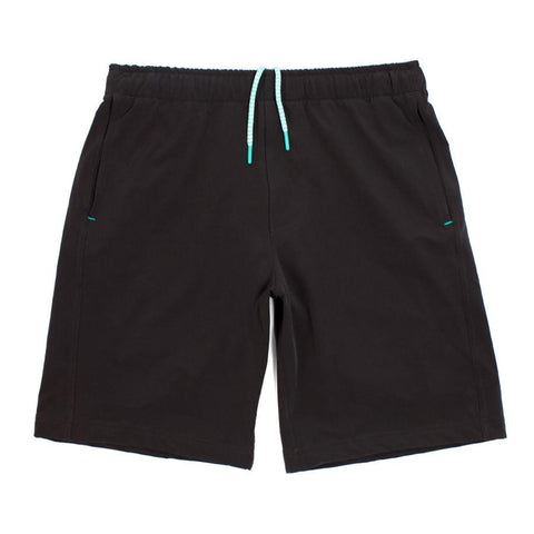 Myles Everyday Men's Short in Charcoal