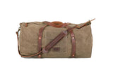 The Rambler Duffle