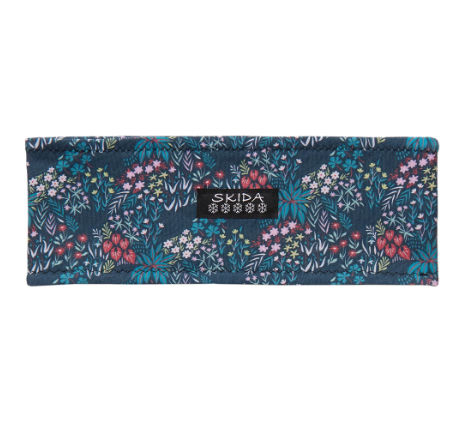 SKIDA Alpine Fleece-Lined Headband