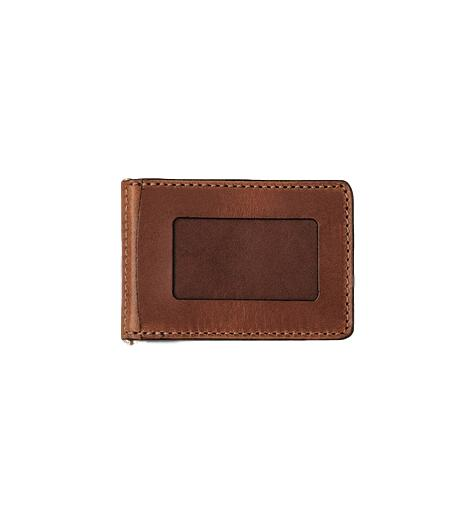 Horween Leather Dublin Bar Wallet