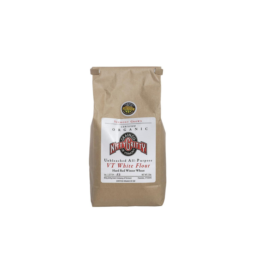 Nitty Gritty Grain Co Organic White Flour
