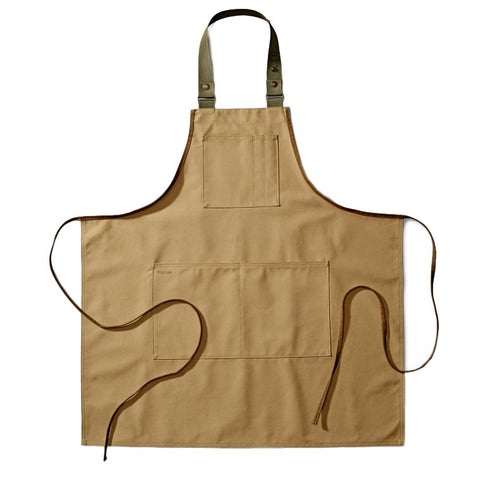 Filson Tin Cloth Apron