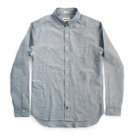 The Jack Everyday Oxford Shirt