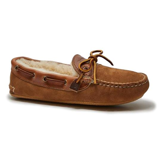 Quoddy Fireside Camp Women's Slipper
