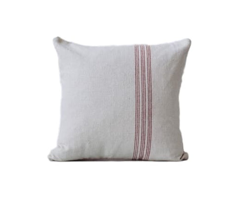 Grainsack Pillow Cover