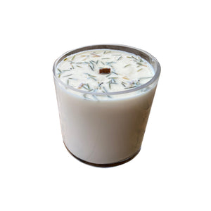Giant Balsam Fir Needle Candle -32oz