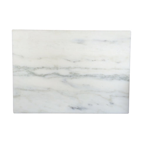 Marble Rectangle Serving Board