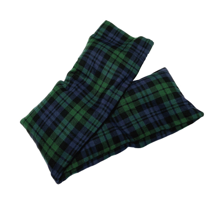Black Watch Plaid Neck Wrap