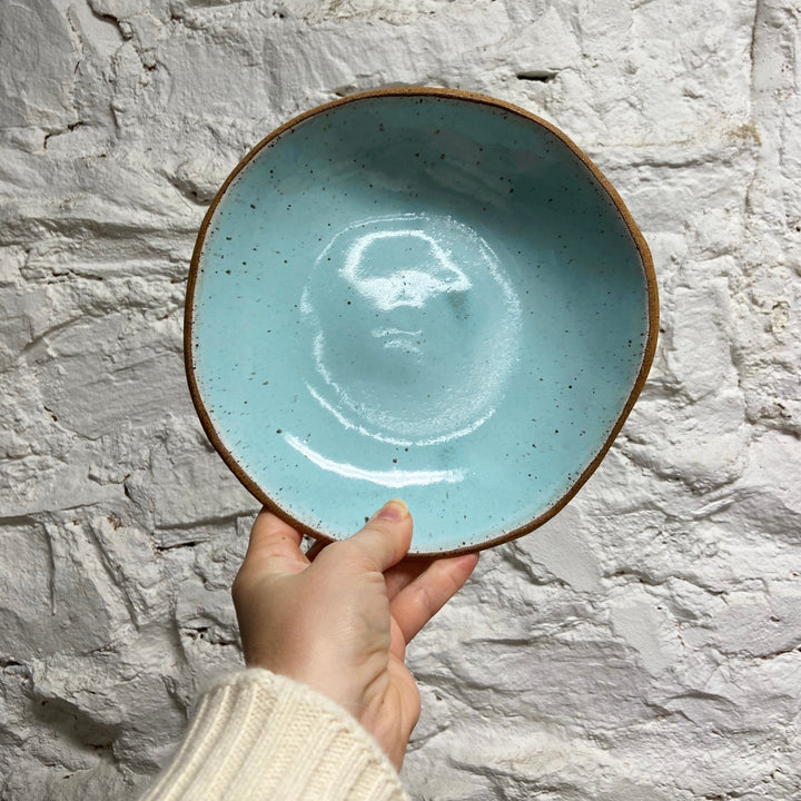Supper Plate/Bowl