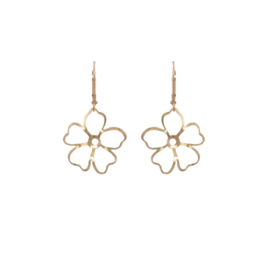 Mini Antheia Earrings