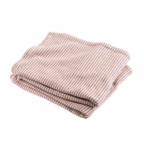 Winslow Cotton Blanket - Twin
