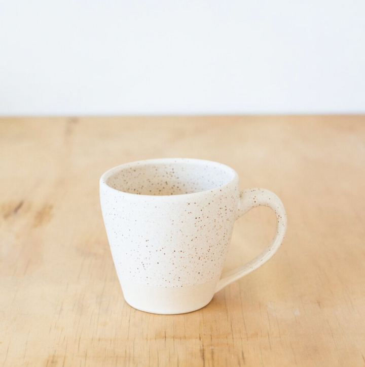 Ceramic Coffee Mug - Dock