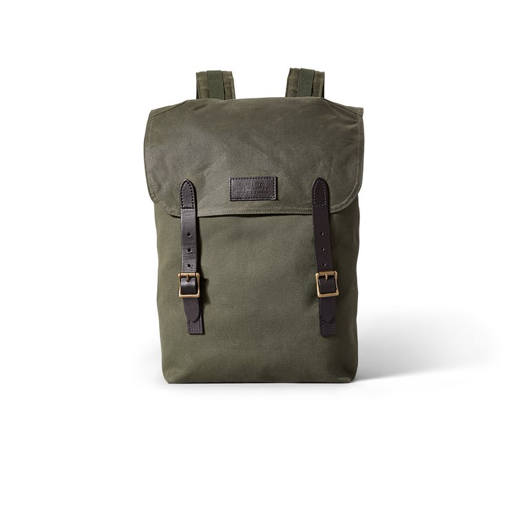 Filson Ranger Backpack - Otter Green