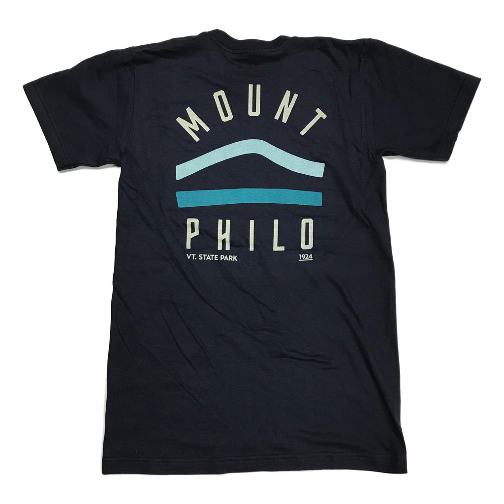 Mount Philo T-Shirt