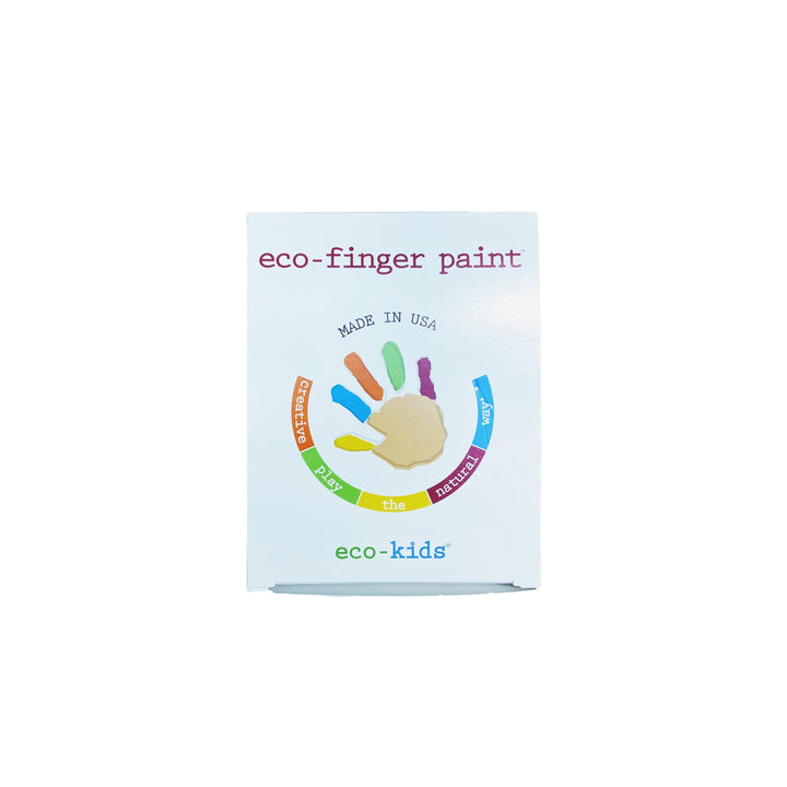 Eco Finger Paints