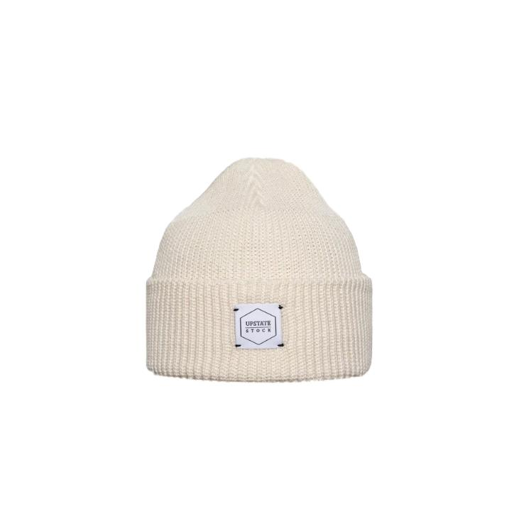 Eco-cotton Watch Cap