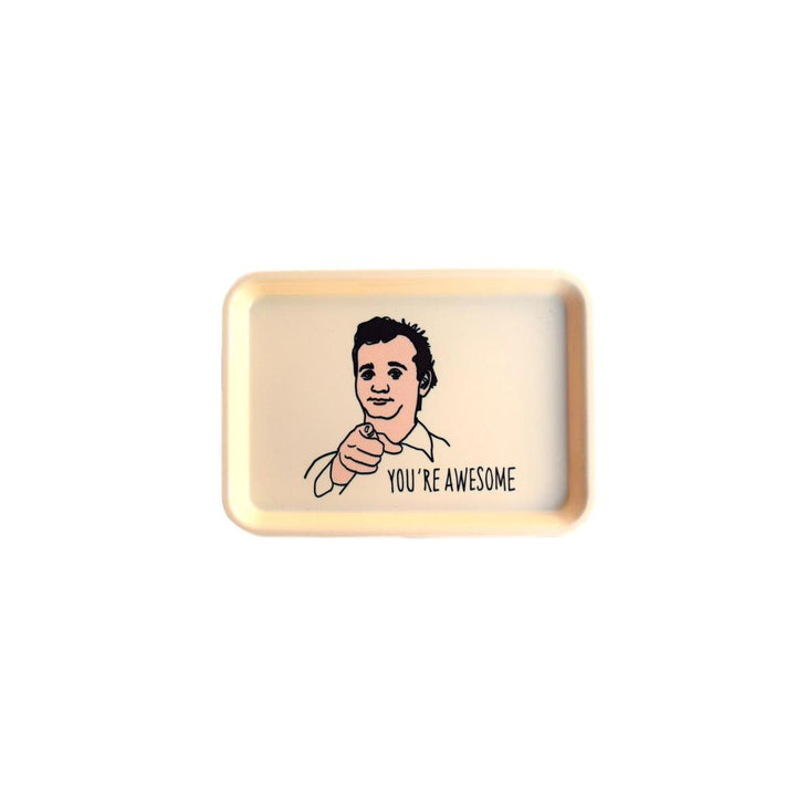 Bill Murray Trinket Tray