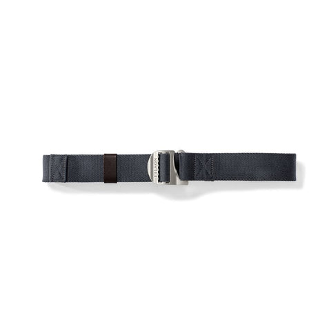 Filson Togiak Belt in Graphite