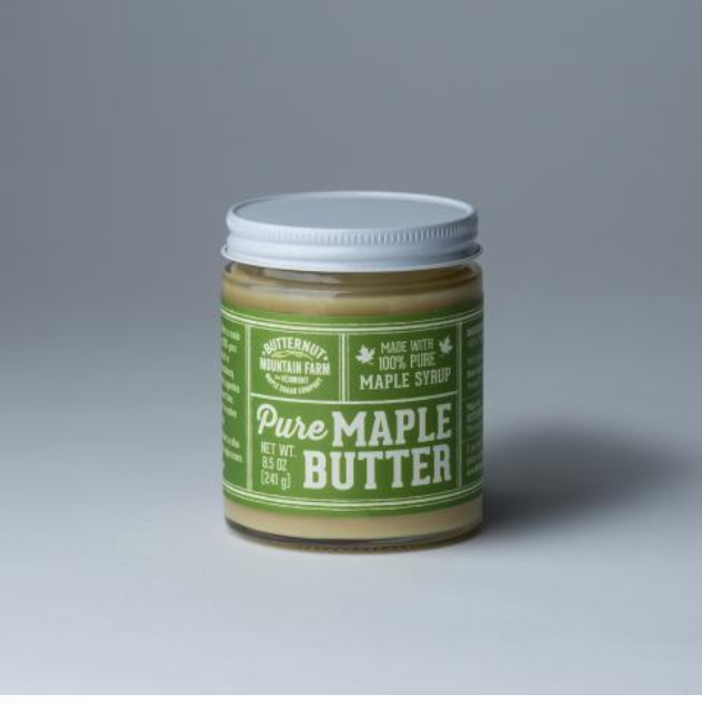 Maple Butter 8.5 oz